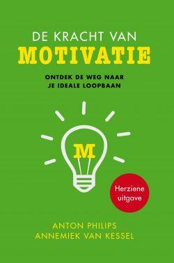 De Kracht van motivatie voorkant